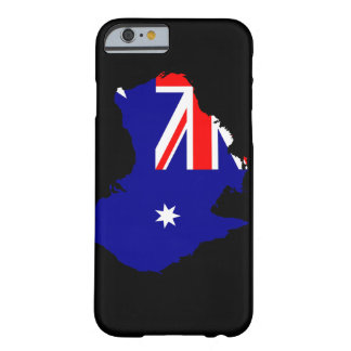 Australier Barely There iPhone 6 Fodral