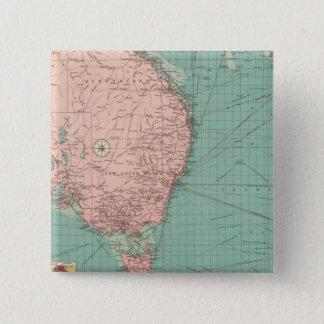Australier nyazeeländska portar standard kanpp fyrkantig 5.1 cm