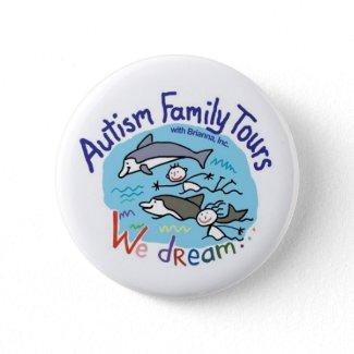 Autismfamiljen Tours knäppas button