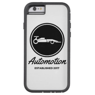 Autmotion fodral tough xtreme iPhone 6 fodral
