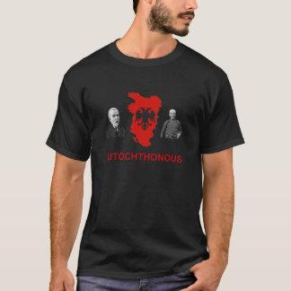 Autochthonous Albanien T-shirt