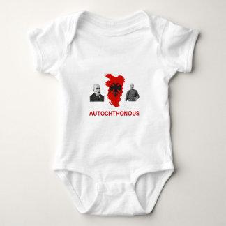 Autochthonous Albanien T-shirts