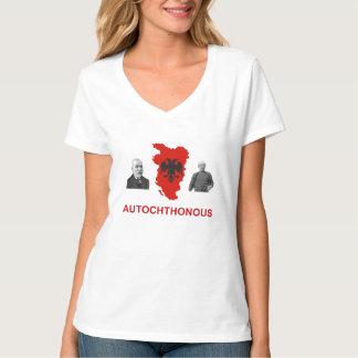 Autochthonous Albanien Tröjor