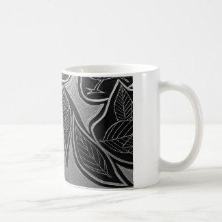 Autum möte kaffemugg