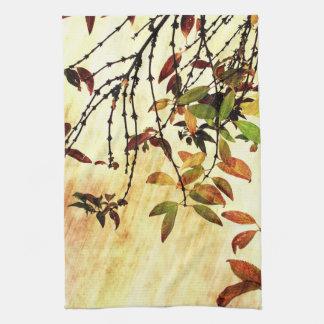 autumn'kitchen handdukar/Teatowels Kökshandduk