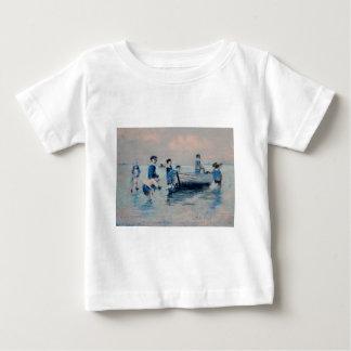 Av den nya Brighton kusten - 1891 Tee Shirt
