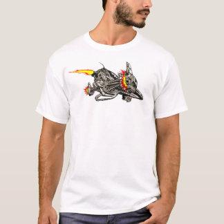 Av in i FANTASTISK T-shirt