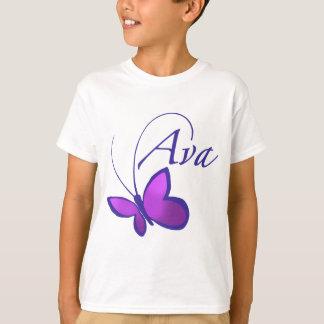 Ava Tee Shirts