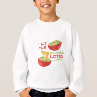 Avacado Lotto T-shirt