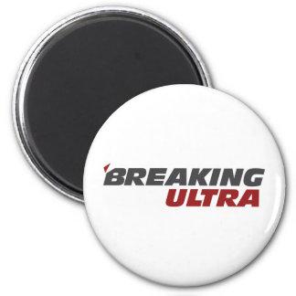 Avbrott Ultra Magnet