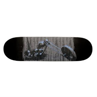 Avbrytare för anpassningsbar för old schoolvintage mini skateboard bräda 18,5 cm