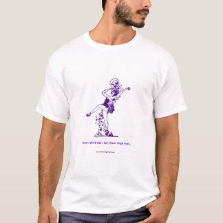 Även kan den gammala en sjödistrikt i Norfolk ha T-shirts