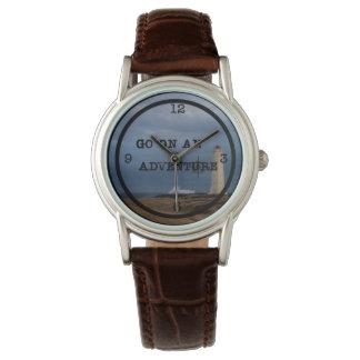 Äventyr watch|| skräddarsy den! armbandsur