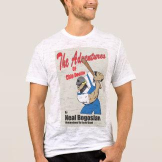 Äventyren av den chipDoolin T-tröja Tröja
