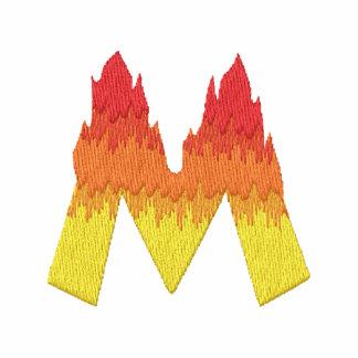 Avfyra #2 brev M