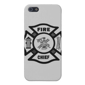 Avfyra chefen iPhone 5 cover