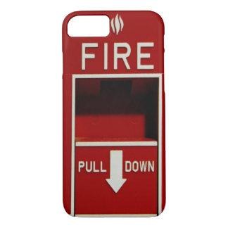 Avfyra fodral för handtagstationiPhone 7