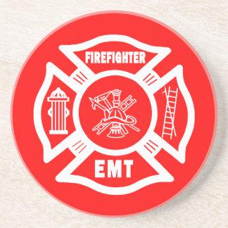 Avfyra kämpen EMT Underlägg