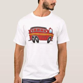 Avfyra lastbilen t shirt