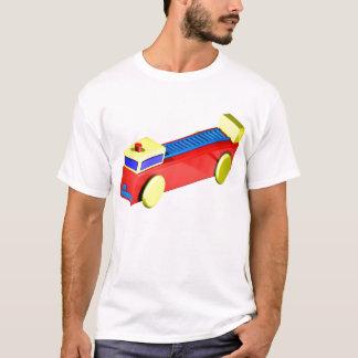 Avfyra lastbilen t-shirts