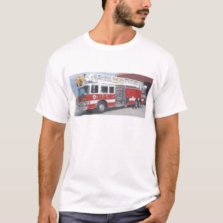 avfyra lastbilen tee