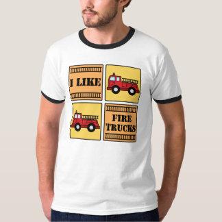 Avfyra lastbilen tröja