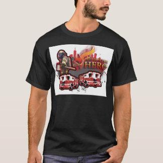 Avfyra lastbilen tröjor