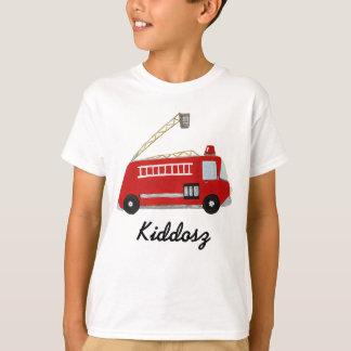 Avfyra lastbilen tshirts