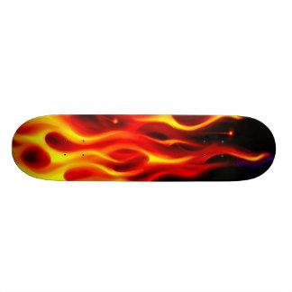 AVFYRA skridskodäcket Skateboard Bräda 21,5 Cm