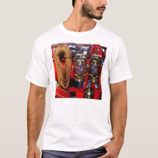 Avfyra T-tröja för lastbilen #1 Tröjor