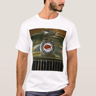 Avfyra T-tröja för lastbilen #3 Tee Shirt
