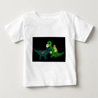 Avi och hack t shirt