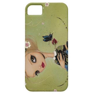 Avian Speil iphone case iPhone 5 Case-Mate Fodral