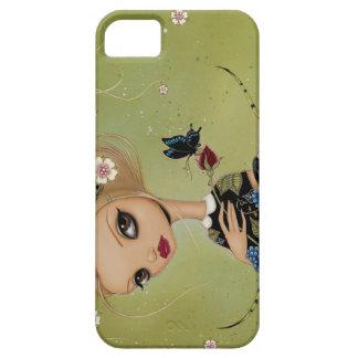 Avian Spieliphone case iPhone 5 Skal