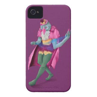 Avian trollkarl iPhone 4 Case-Mate fodral