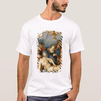 Avlagring från kor, 1543-45 tröja
