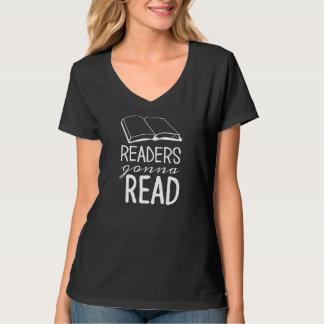 Avläsare som går att läsa t-shirts