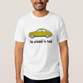 _avocado96 old school är kall tee shirts