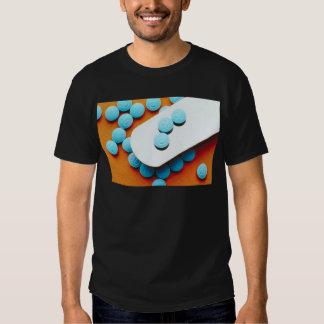 Avskilt Tee Shirt