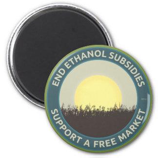 Avsluta Ethanolsubventioner Magnet