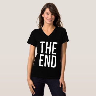 Avsluta Tee Shirt