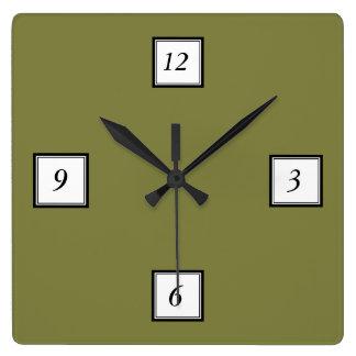 Avslutar den gröna kicken för vildkaprifolium fast vägg klockor