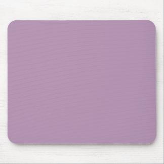 Avslutar den purpurfärgade kicken för lavendel musmattor