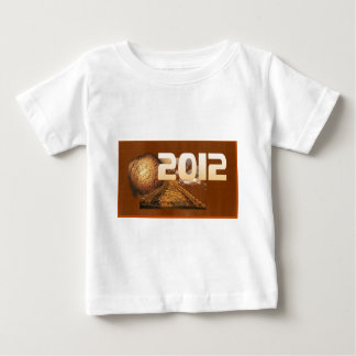 Avslutar Mayan kalender 2012 nedräkning Tee