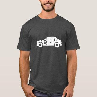 AWD Subie kärlek Tshirts