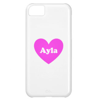 Ayla iPhone 5C Fodral