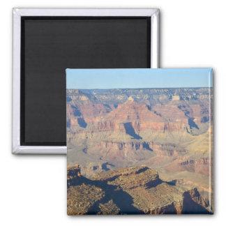 AZ Arizona, grand Canyonnationalpark, södra 3 Magnet