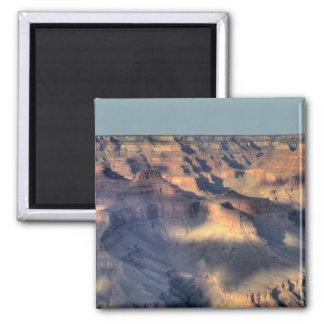 AZ Arizona, grand Canyonnationalpark, södra 4 Magnet