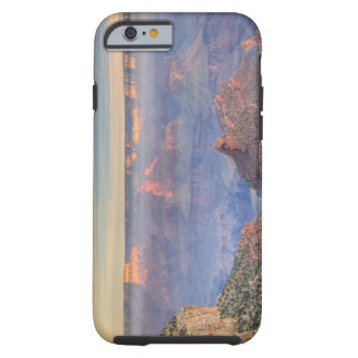 AZ Arizona, grand Canyonnationalpark, södra 6 Tough iPhone 6 Case