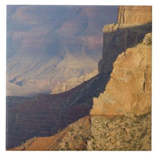 AZ Arizona, grand Canyonnationalpark, södra 8 Kakelplatta